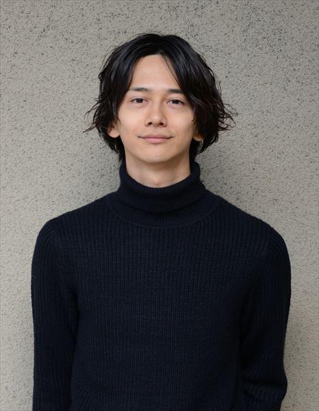 横井翔二郎さん