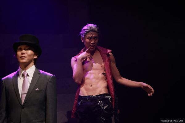 【舞台ラキド】Lucky_stage5_R