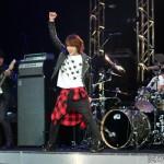 佐藤流司さんら、2.5次元舞台のスターキャストが生のバンド演奏で魅せる!