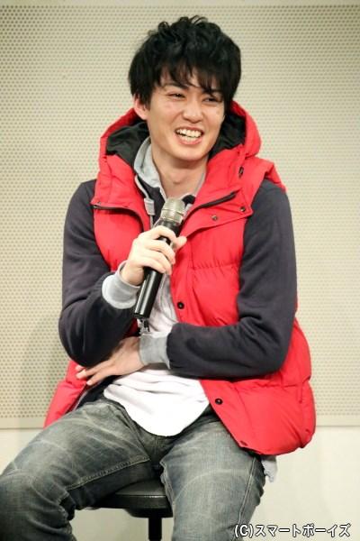 せとさん&志村さんにはもちろん、客席やスタッフにもたくさんの「ありがとう」を伝えてくれました