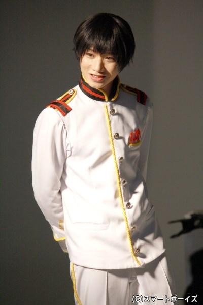 しっかり者の植田さんは、過去公演の取材ではツッコミ役としても活躍!
