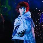又三郎役の納谷健さん