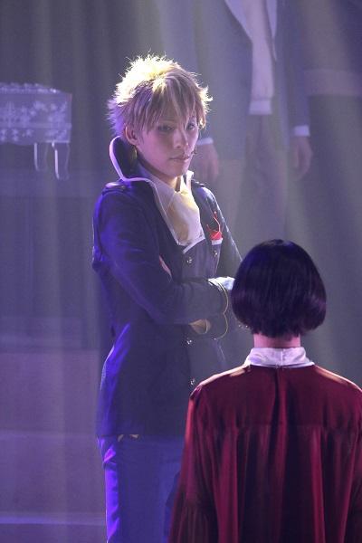 鉤貫レム役の神永圭佑さん