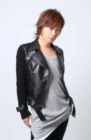 「遊☆戯☆王 VRAINS」オープニング曲シングル「go forward」をリリースするKIMERUさん