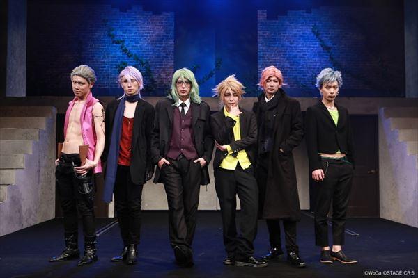 【舞台ラキド】Lucky_stage8_R