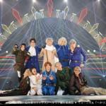 ミュージカル「ヘタリア」FINAL LIVE、幕張公演がついに開催!