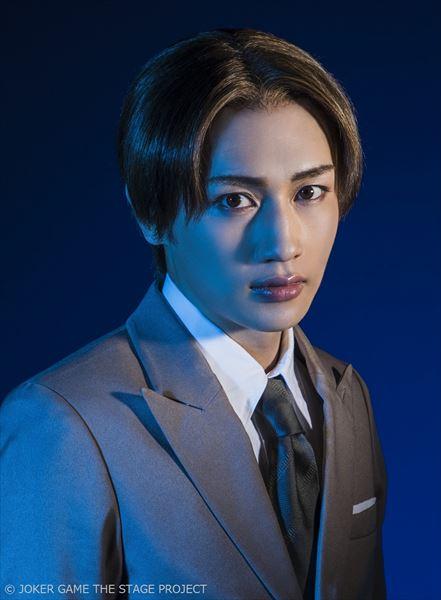 波多野 役 松本 岳さん