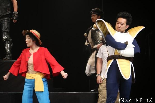 (左から)石川ことみさん、R藤本さん