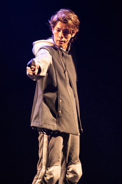 コバヤシ:古谷大和さん