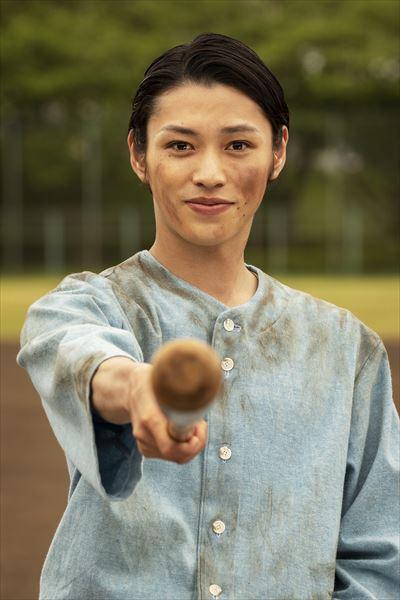安西慎太郎さん