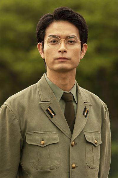 林田航平さん