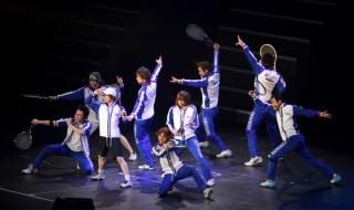 青学(せいがく) ステージショット