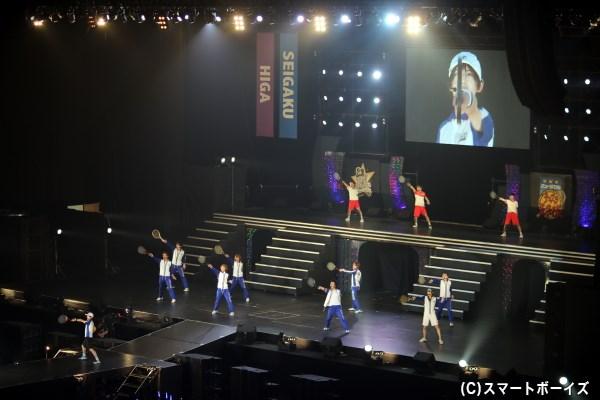 青学(せいがく)9代目、ついにラストステージ! Dream Live 2018 横浜公演をレポート