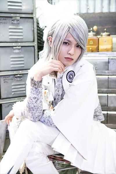 エレニ(コスチュームカラー/ホワイト):小南光司さん