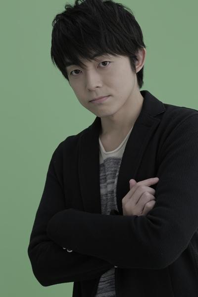 仲沢呂佳役の多田直人さん