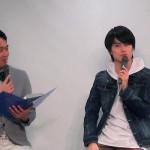 松村イベント映像1