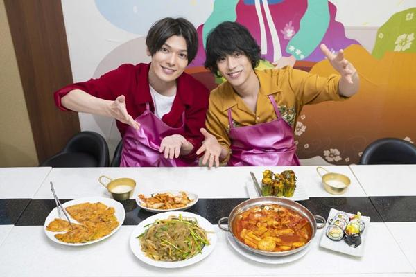 ソウルでコリアン料理を満喫!