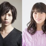 第1弾の俳優編は染谷俊之さんと矢島舞美さん