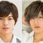 遊馬晃祐さん(左)と宮城紘大さん、1年ぶりの『BRAVE10』トーク!