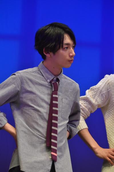 高校教師、気遣い系男子☆タイキ(大原海輝さん)