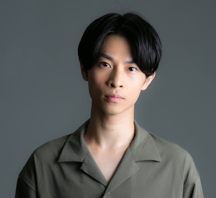 矢野淳役の倉冨尚人さん