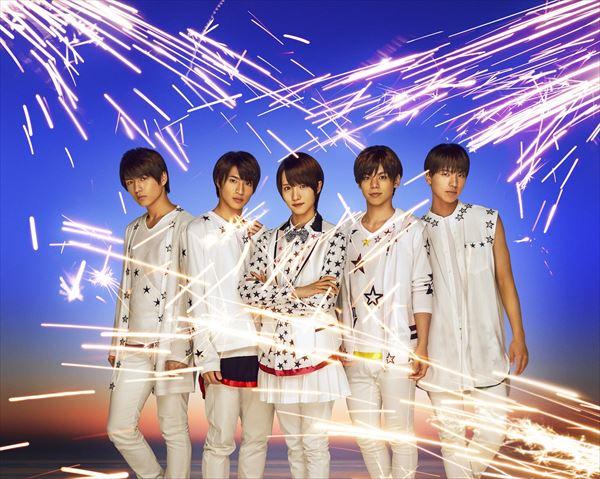 7th Single「SUMMER LOVE」がオリコン1位獲得!