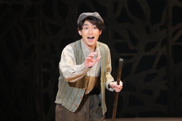 劇中ではもちろん、松田さんがあたたかな歌声も披露しています!