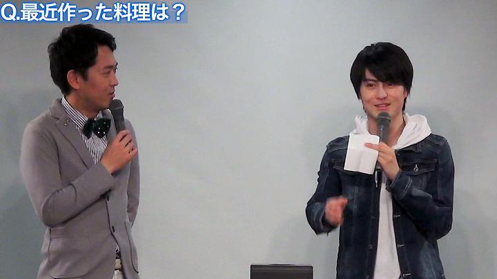 松村イベント映像2