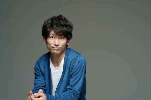 田島悠一郎役 一色洋平さん