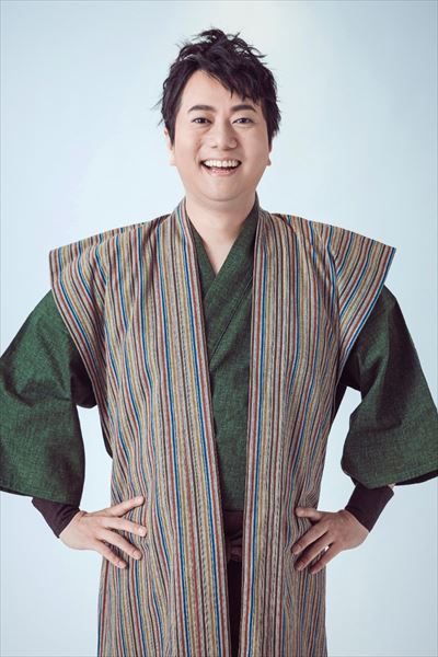 伝蔵/西郷隆盛役 石井智也さん