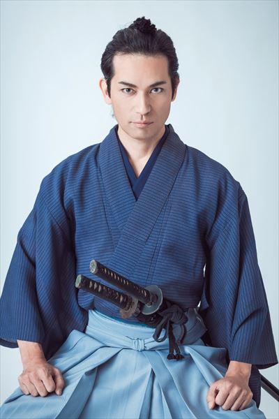 吉田東洋/エイキン役 鷲尾昇さん
