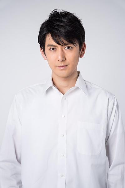 豊臣秀吉役の佐々木崇さん
