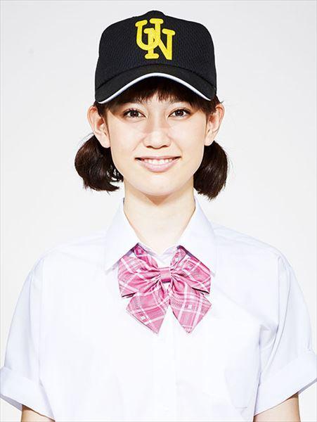 【篠岡千代 役 澤田美紀さん】