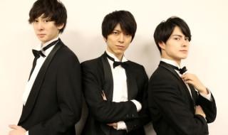 いよいよ7月7日開幕! 『新・幕末純情伝』FAKE NEWS 注目キャスト3名を直撃