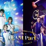 テニミュ3rdシーズン、人気のチーム別イベントに青学(せいがく)、比嘉が登場!