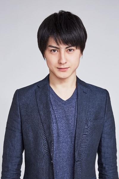 真田幸村役の松村龍之介さん