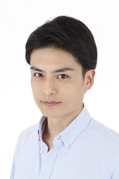 前田慶次役の伊阪達也さん