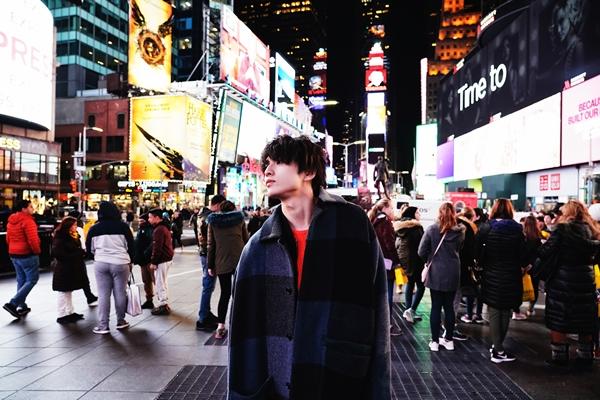 小南光司1st写真集「1K」 中面カット ⑤