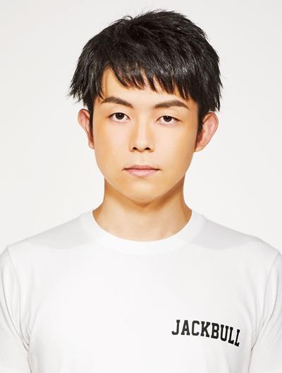 美丞大狭山高校のコーチ・滝井明也役の多田直人さん