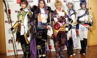 (左から)山本一慶さん、久保田秀敏さん、赤澤燈さん、前山剛久さん、荒牧慶彦さん
