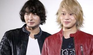 今作ではアベル&純也として意気投合、新たなバディとなった藤田さんと佐藤さん