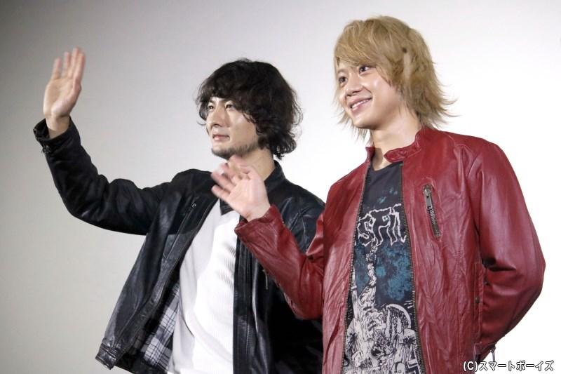 次回作では佐藤さん主演・藤田さん共演にて、再びこのバディを楽しめます!