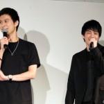 大薮丘さんのバースデーイベント、川﨑優作さん登場の第3部をレポート!