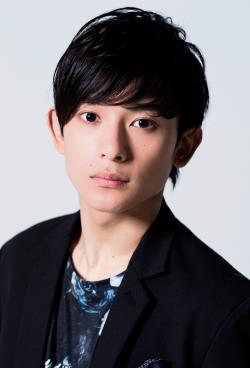 刹那・F・セイエイ役の橋本祥平さん