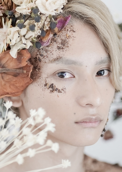 「月刊橋本祥平×小林裕和」 中面サンプルカット ③