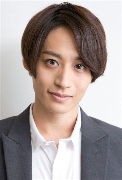 グラハム・エーカー役 前山剛久さん