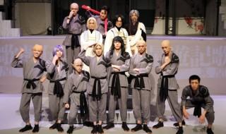 若きキャストを迎え、三蔵法師を目指す修行僧を描く『最遊記歌劇伝-異聞-』が開幕!