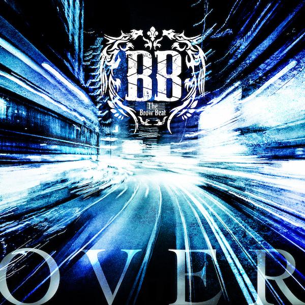 新曲「Over」ジャケット写真
