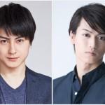 松村龍之介さんと眞嶋秀斗さん、ニコ生では蒼紅共闘!?