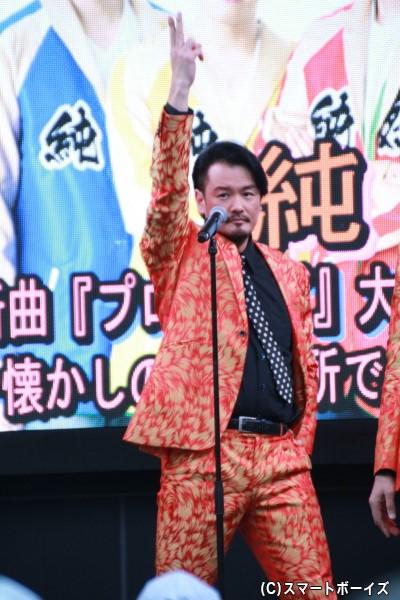 タレントLiLiCoさんとの結婚で話題となった小田井涼平さん